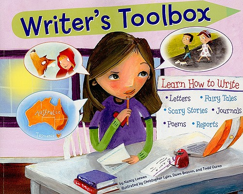 Image for Writer's Toolbox