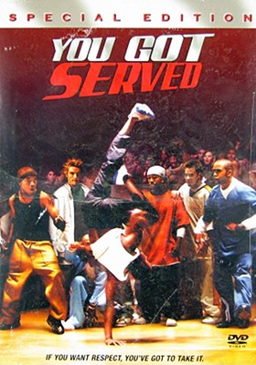 Image for You Got Served