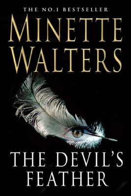 Image for The Devil's Feather