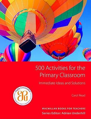 Image for 500 Activities for the Primary Classroom