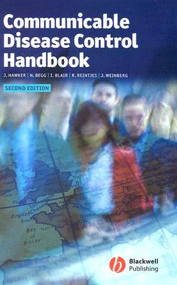 Image for Communicable Disease Control Handbook