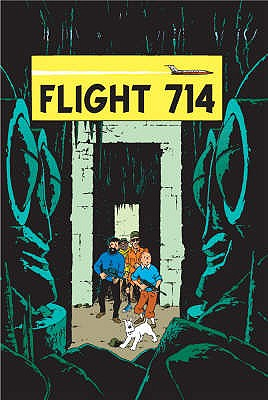 Adventures of TinTin, Flight 714 to Sydney, Herge