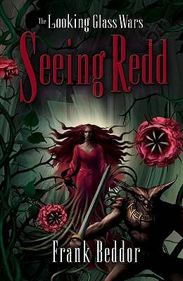 Image for Seeing Redd