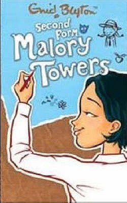 Image for Second Form at Malory Towers