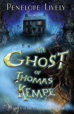 Image for The Ghost Of Thomas Kempe