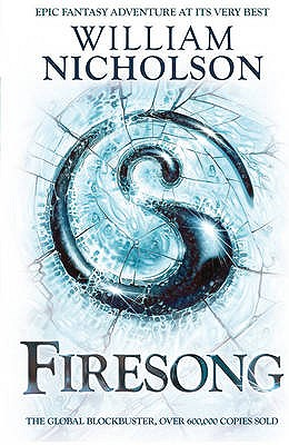 Image for The Wind on Fire Trilogy: Firesongno. 5 (Wind on Fire (Paperback))