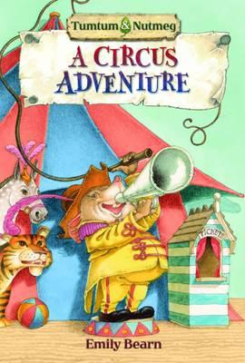 Image for Tumtum and Nutmeg: A Circus Adventure