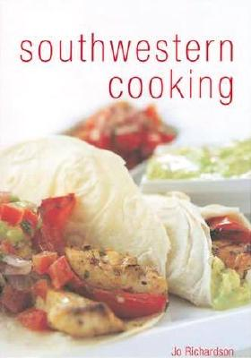 Image for SOUTHWESTERN COOKING