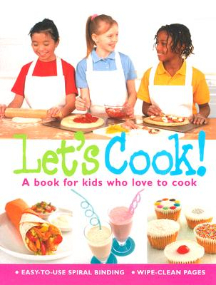 Image for Lets Cook