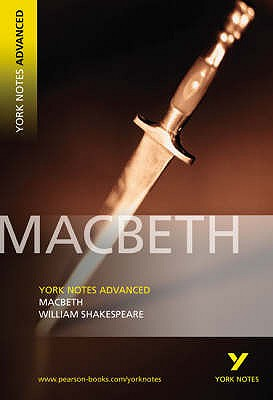 Image for Macbeth: York Notes Advanced