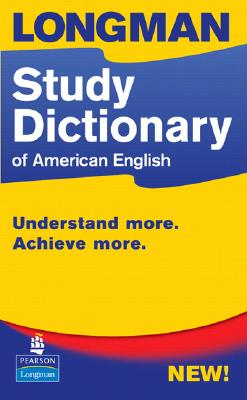 Image for Longman, Study Dictionary of American English (First Edition)