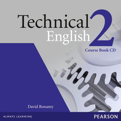 Image for Technical English Level 2 Course Book CD