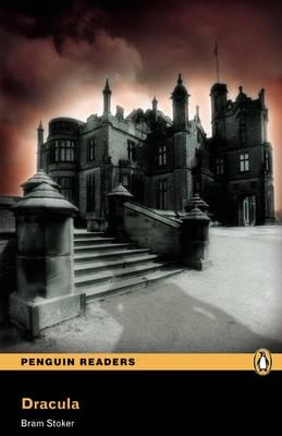Image for Dracula: Penguin Readers Level 3 2nd Edition