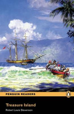 Image for Treasure Island: Penguin Readers Level 2 New Edition