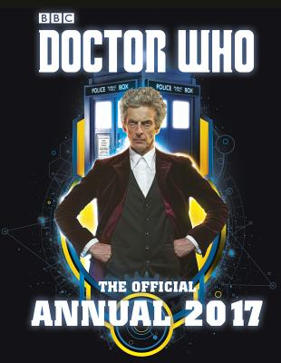 Image for Doctor Who: The Official Annual 2017