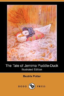 Image for The Tale of Jemima Puddle-Duck (Illustrated Edition) (Dodo Press)