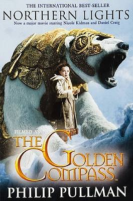 Image for Northern Lights @ The Golden Compass #1 His Dark Materials Movie Tie-In Cover [used book]
