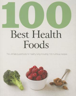 Image for 100 Best Health Foods