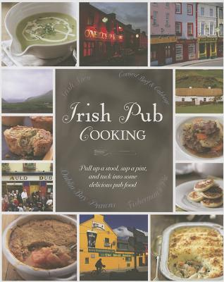 Image for Irish Pub Cooking