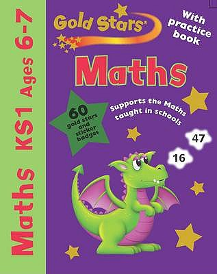 Image for Gold Stars Pack (Workbook and Practice Book): Maths 6-7