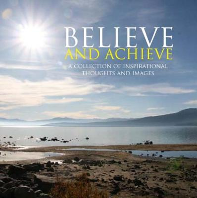 Image for Believe & Achieve (Inspirational Books)