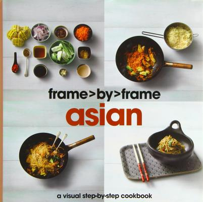 Image for Asian: A Visual Step-by-step Cookbook (Frame by Frame)