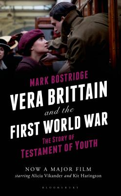 Image for VERA BRITTAIN AND THE FIRST WORLD WAR