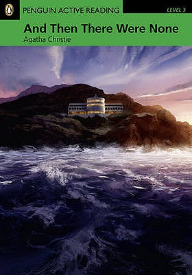 Image for And Then There Were None: Penguin Active Reading Level 3 Book & CD-ROM Pack