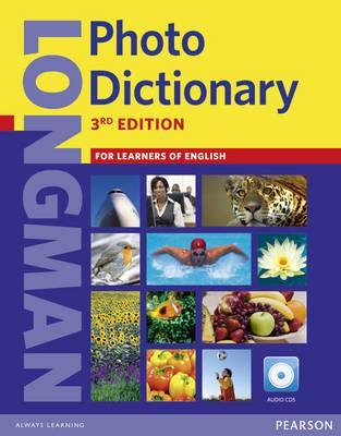Longman Photo Dictionary 3rd Edition