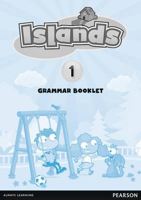 Image for Islands Level 1 Grammar Booklet