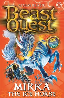 Image for Beast Quest  Mirka