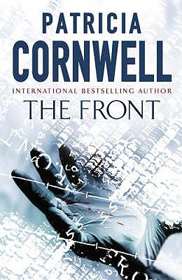The Front #2 Winston Garano [used book], Patricia Cornwell
