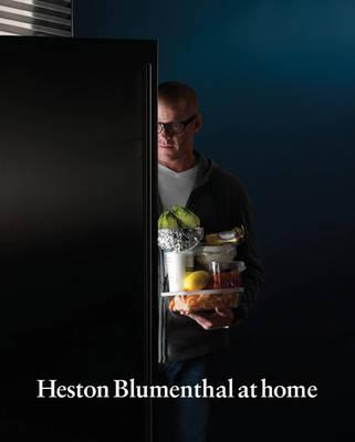 Image for Heston Blumenthal at Home