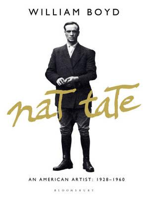 Image for Nat Tate: An American Artist 1928 --1960