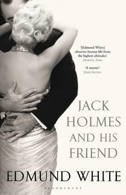 Image for Jack Holmes and His Friend