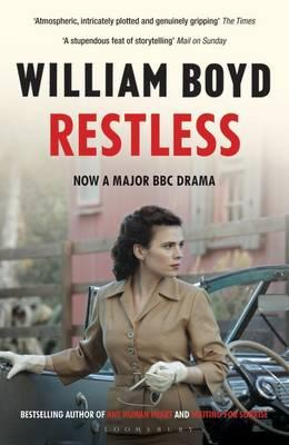 Restless, Boyd, William