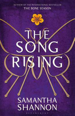 Image for SONG RISING, THE