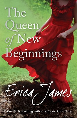 Image for The Queen of New Beginnings [used book]