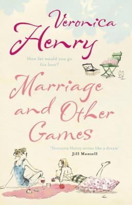 Image for Marriage And Other Games