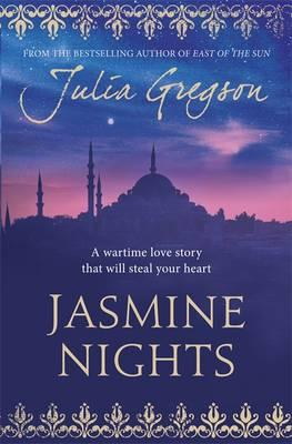 Image for Jasmine Nights [used book]