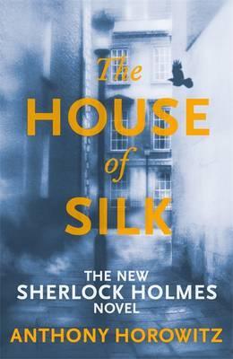 The House of Silk, Horowitz, Anthony