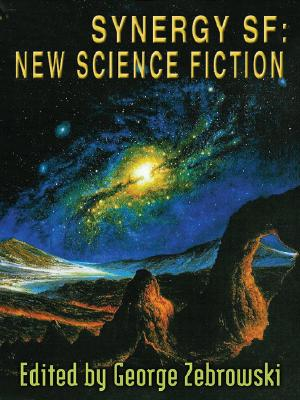 Image for Synergy SF: New Science Fiction