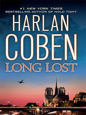 Image for Long Lost (Myron Bolitar: Thorndike Press Large Print Core)
