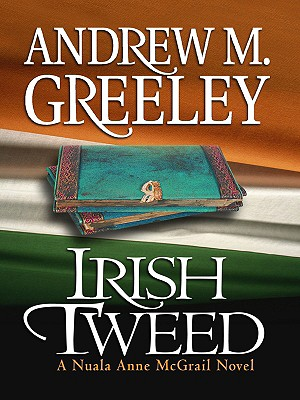 Image for Irish Tweed: A Nuala Anne Mcgrail Novel (Thorndike Press Large Print Mystery Series)