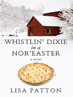 Image for WHISTLIN DIXIE IN A NOR'EASTER LARGE PRINT