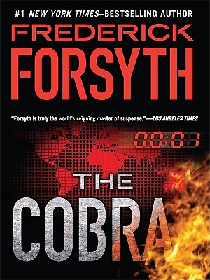 Image for The Cobra (Thorndike Press Large Print Core Series)
