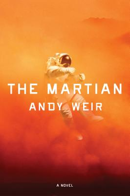 Image for The Martian (Thorndike Press Large Print Thriller)