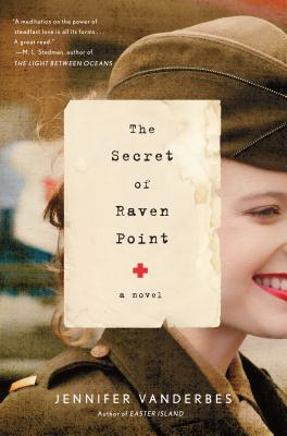 Image for The Secret Of Raven Point