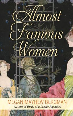Image for Almost Famous Women: Stories (Thorndike Large Print)