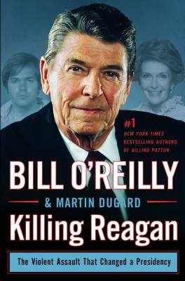 Image for Killing Reagan: The Violent Assault That Changed A Presidenc (Wheeler Publishing Large Print Hardcover)